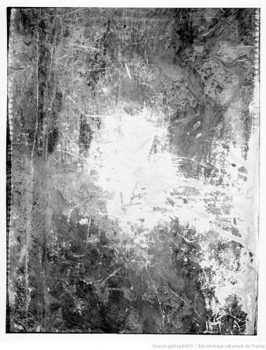 La reliure de Paris, BNF, Baluze 270 d'après le microfilm numérisé...