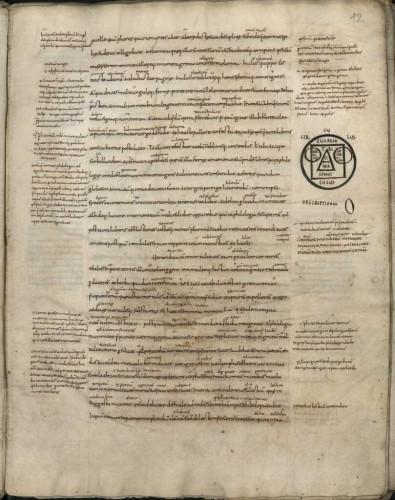 Besançon, B.M., 594, f. 23r